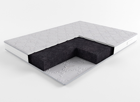 Nano Foam Silver (Нано Фом Сильвер)