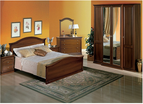 Спальня «Агата»