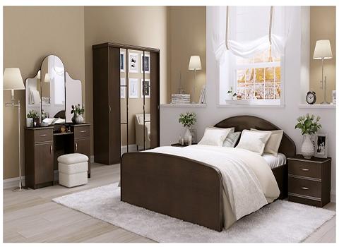 Спальня «Ева»