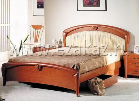 8194 Спальня