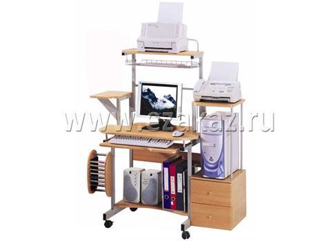 Стол ST-E300LCD