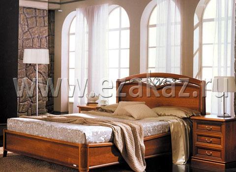 Спальня FL8590 (кровать без механизма)