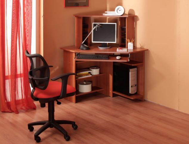 Стол компьютерный угловой