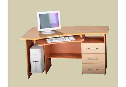 Стол компьютерный № 4