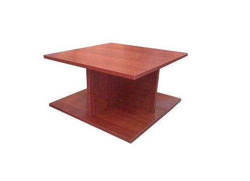Журнальный стол квадрат