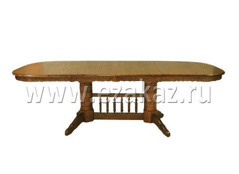 Стол овальный раскладной 4296 PCP