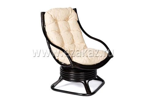 Кресло вращающееся Cozy