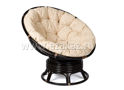 Кресло-качалка PAPASAN P115