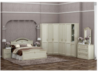 Спальня «Палермо» Image 1