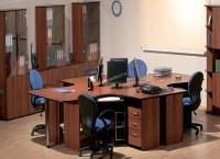 Стол компьютерный офисный Рубин 41.50 Image 1