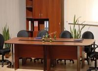 Стол эргономичный (прав) Рубин 41.45 Image 2