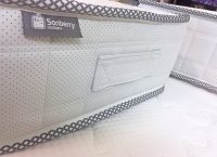 Nano Foam Silver (Нано Фом Сильвер) Image 3