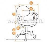 Кресло СН318 А Image 2