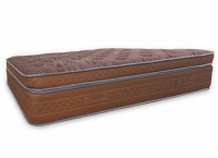 Angelo pillowtop шоколад Image 5