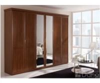ШКАФ А3111 6-и дверный + 2 зеркала Image 0